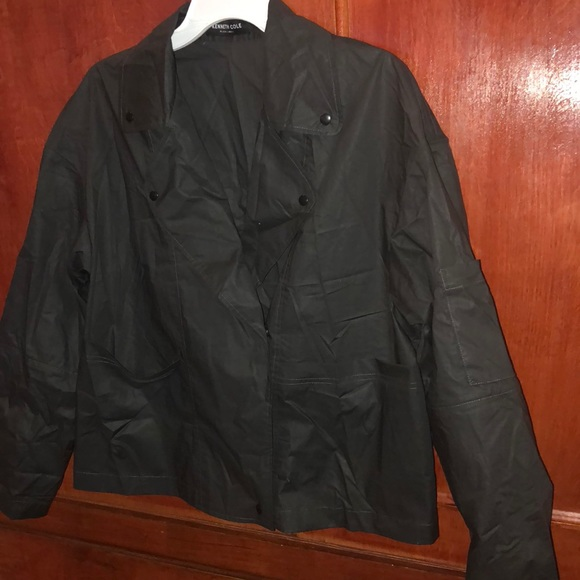 Kenneth Cole Tops - Kenneth Cole jacket.